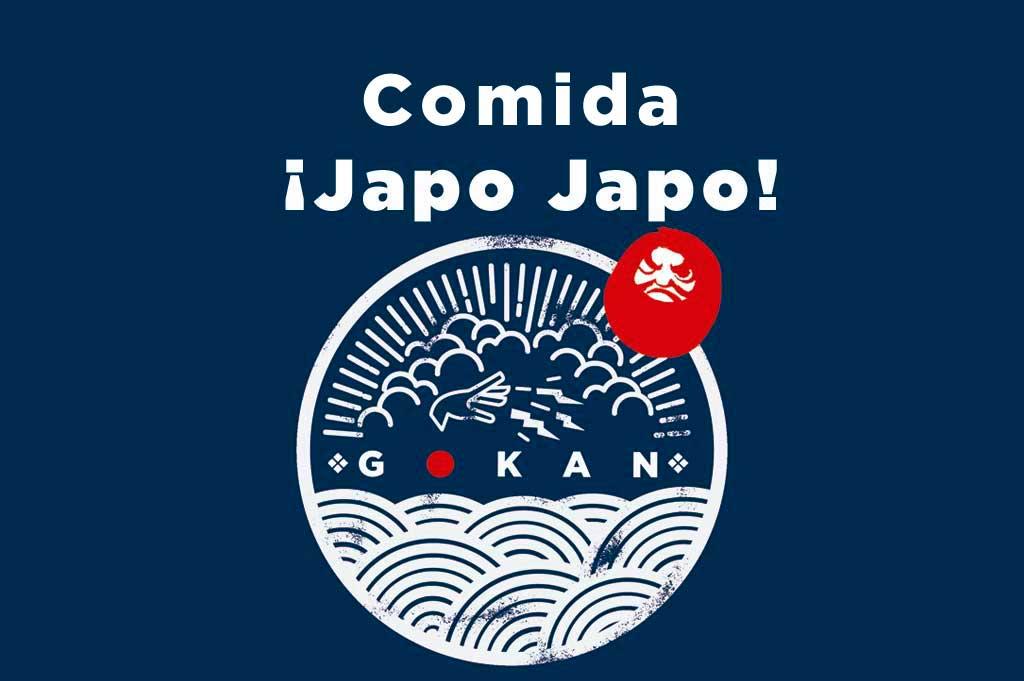 Japones sushi